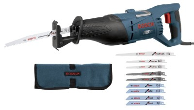 Best reciprocating saw showdown 2018 bosch rs7 rap10pk 1 18 inch 11 amp reciprocating saw greentooth Image collections