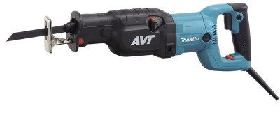 Makita JR3070CT Orbital 15-Amp Reciprocating Saw with Anti Vibration
