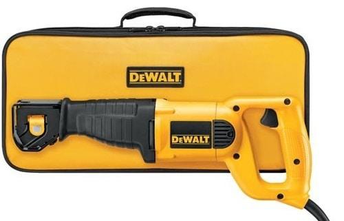 DEWALT DW304PK 10 Amp