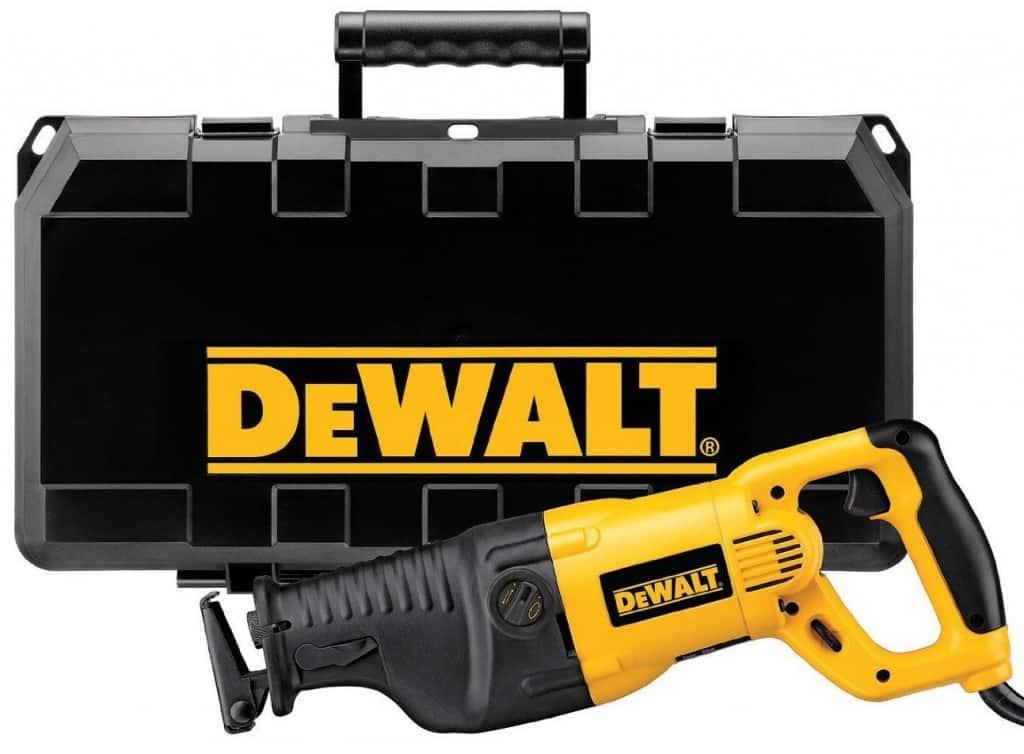 DeWalt DW311K 13-Amp