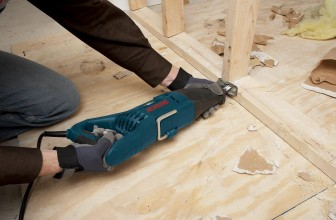 Bosch RS7 RAP10PK 1-1/8″ 11-Amp Reciprocating Saw Review