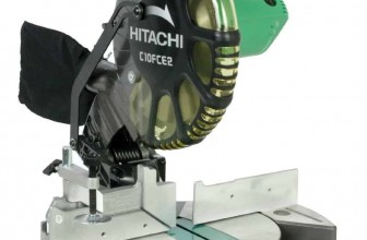 Best Miter Saw Roundup: Buying Guide And Reviews