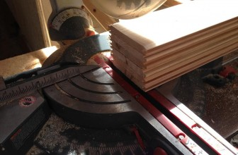 Tips for Maintaining Your Miter Saw